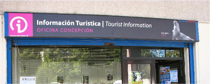Det sernatur oficinas de informaci n tur stica for Oficina de informacion turistica madrid
